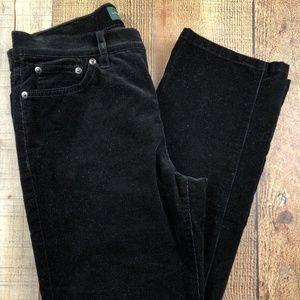 Lauren Ralph Lauren Classic Straight Jeans CX30